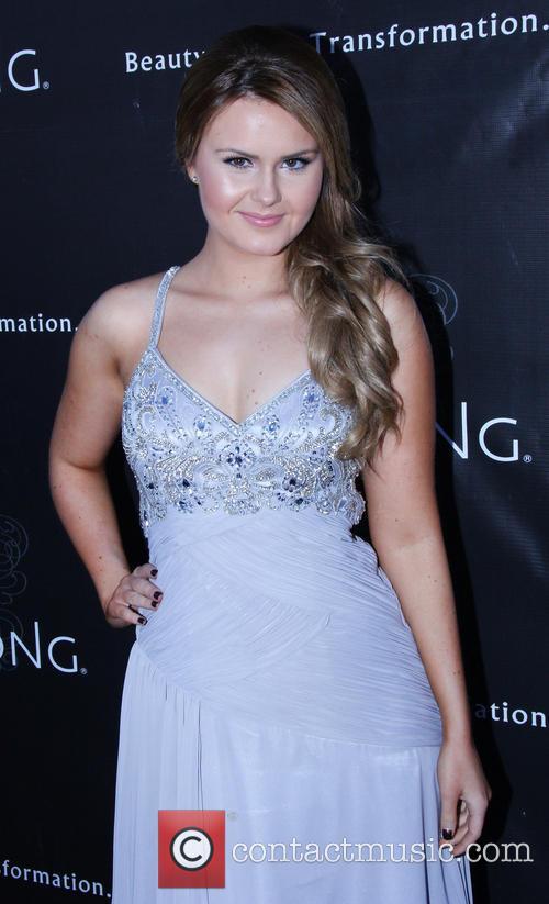 Ashlee Keating 5