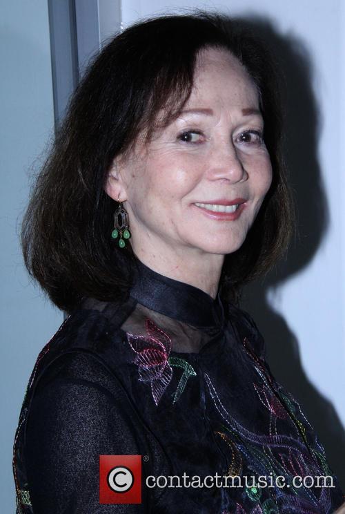 Nancy Kwan 7