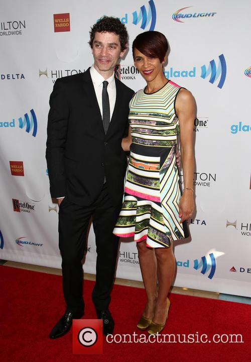 James Frain and Marta Cunningham 1
