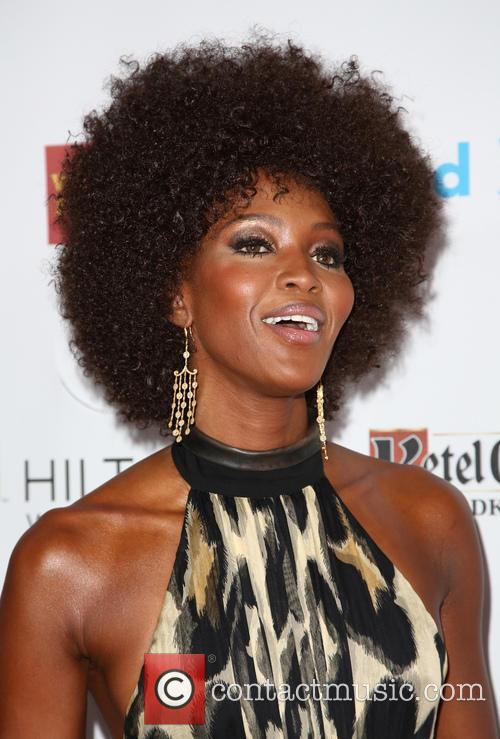 naomi campbell 25th annual glaad media awards 4152941