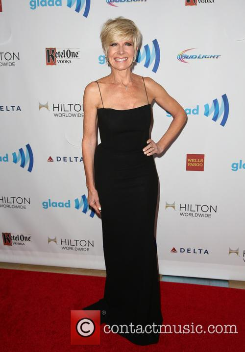 debby boone 25th annual glaad media awards 4153111