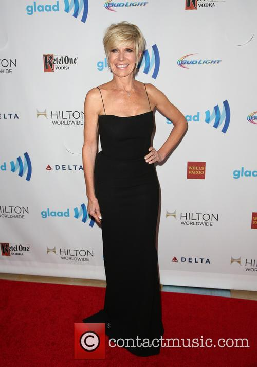 Debby Boone, The Beverly Hilton Hotel