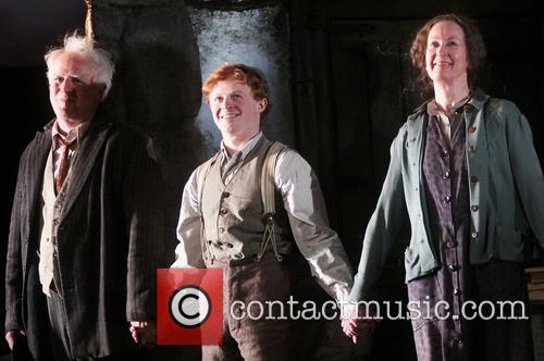 Gary Lilburn, Conor Macneil and Ingrid Craigie 3