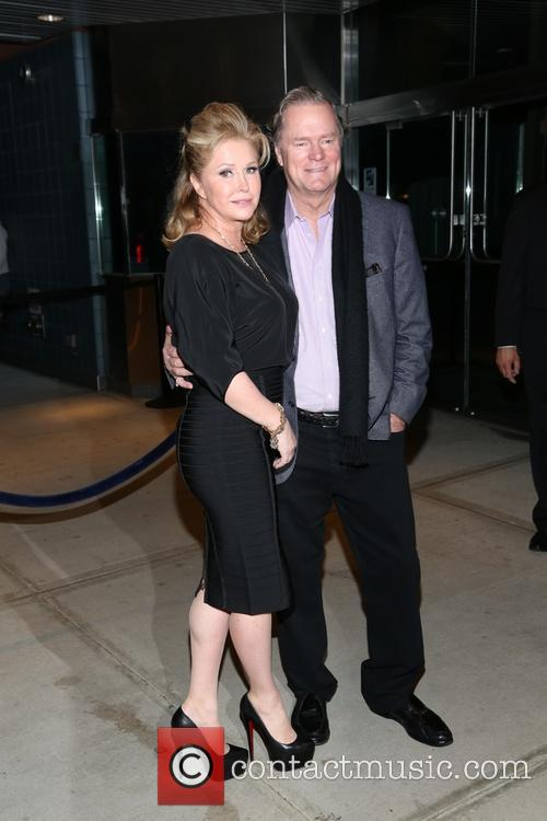 Kathy Hilton and Richard Hilton 4