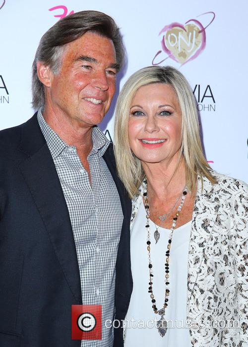 Grand Opening of Olivia Newton John Summer Nights
