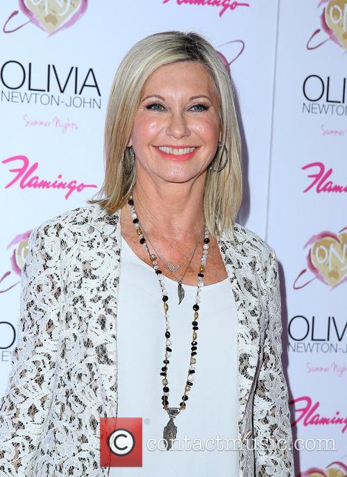 Olivia Newton John 5