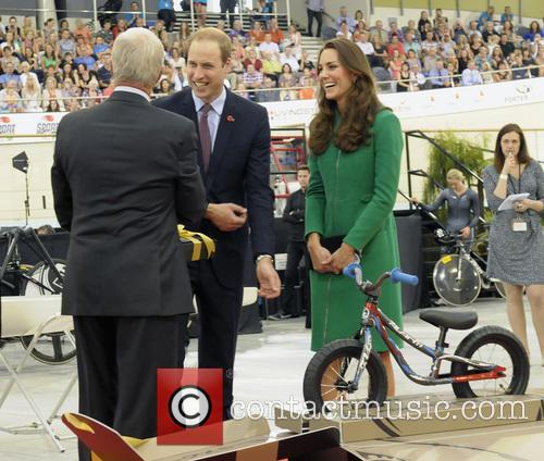 Prince William and Catherine Duchess of Cambridge 6