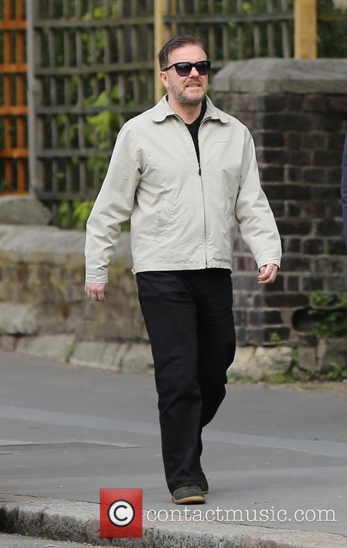 Ricky Gervais 1