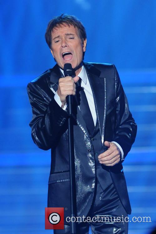 cliff richard tv recording of german zdf 4153610