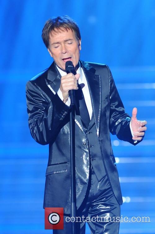 Cliff Richard 8