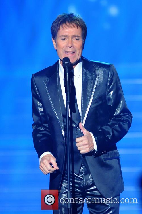 Cliff Richard 9