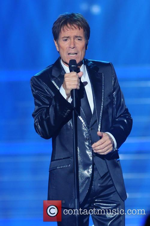 Cliff Richard 12