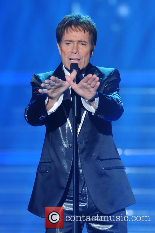 Cliff Richard 20