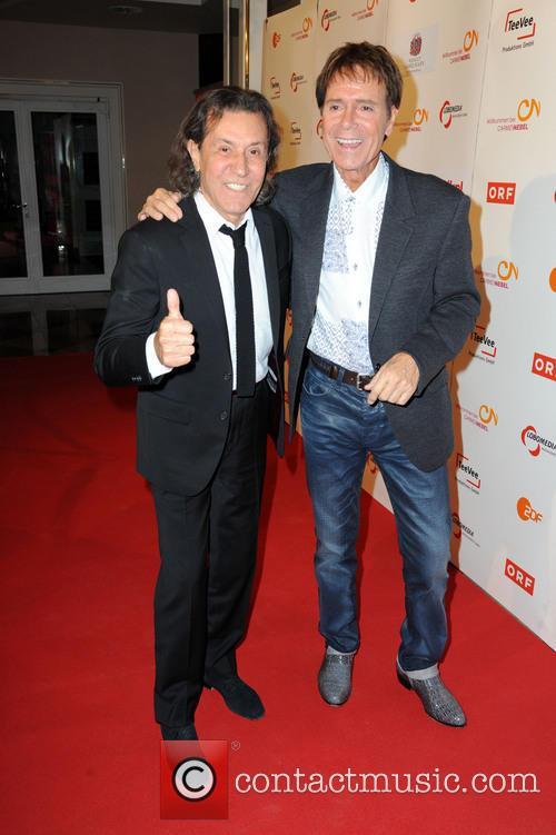 Albert Hammond and Cliff Richard 2