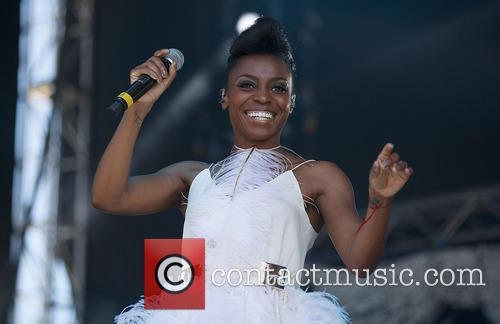 Morcheeba and Skye Edwards 2