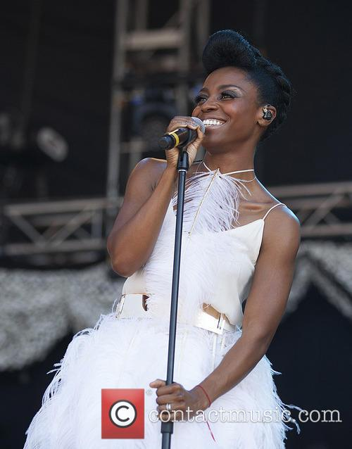 Morcheeba and Skye Edwards 3