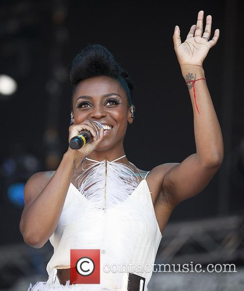 Morcheeba and Skye Edwards 4