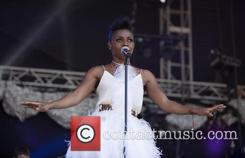 Morcheeba and Skye Edwards 5