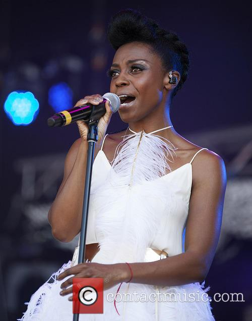 Morcheeba and Skye Edwards 7