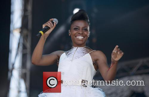 Morcheeba and Skye Edwards 8