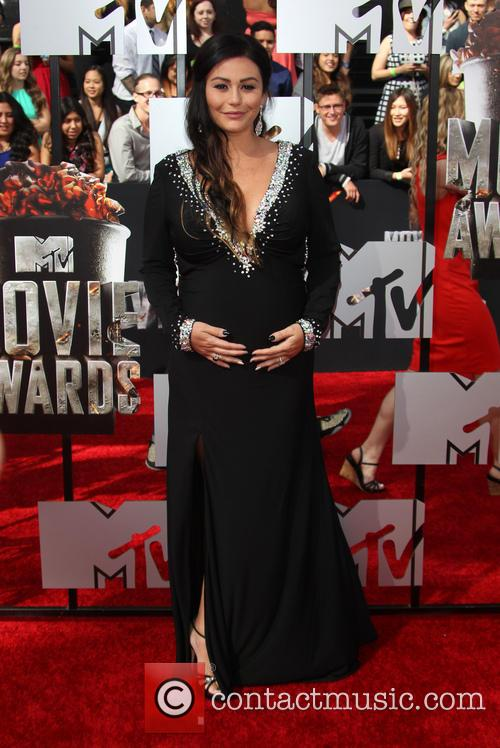 MTV, Jenni 'Jwoww' Farley, Nokia Theatre