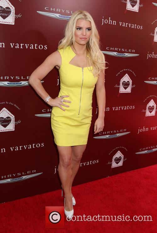 Jessica Simpson 4
