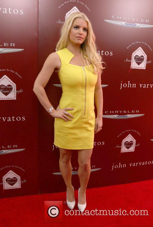 Jessica Simpson 22