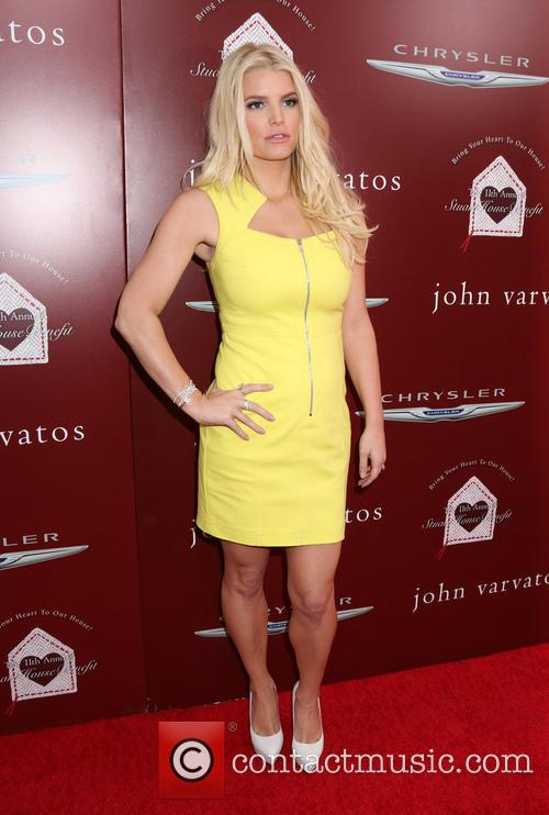 Jessica Simpson 26