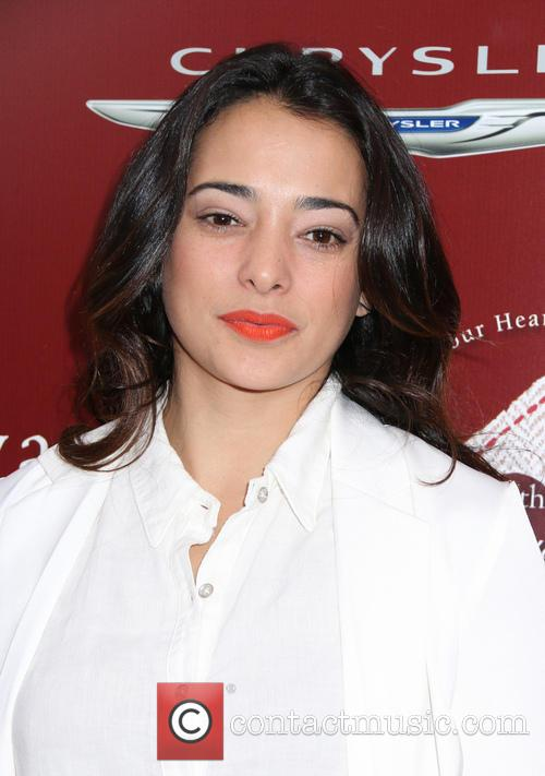 Natalie Martinez, John Varvatos Boutique