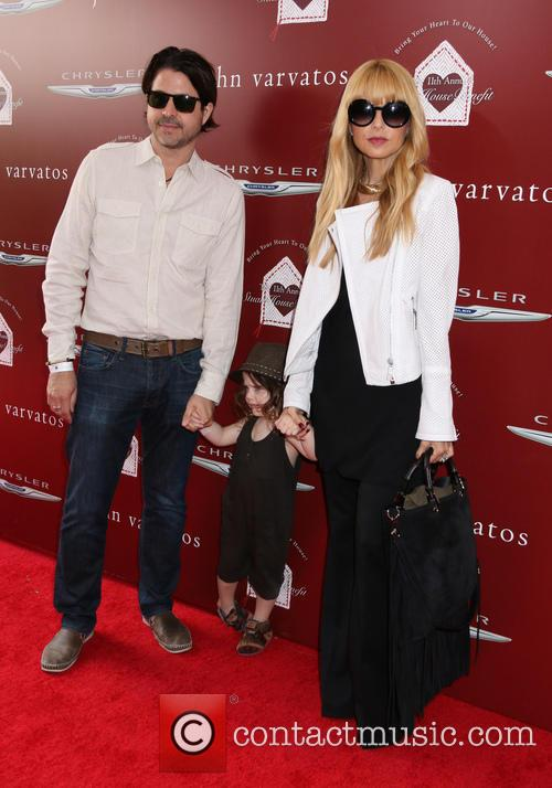 Rachel Zoe, Rodger Berman, John Varvatos Boutique