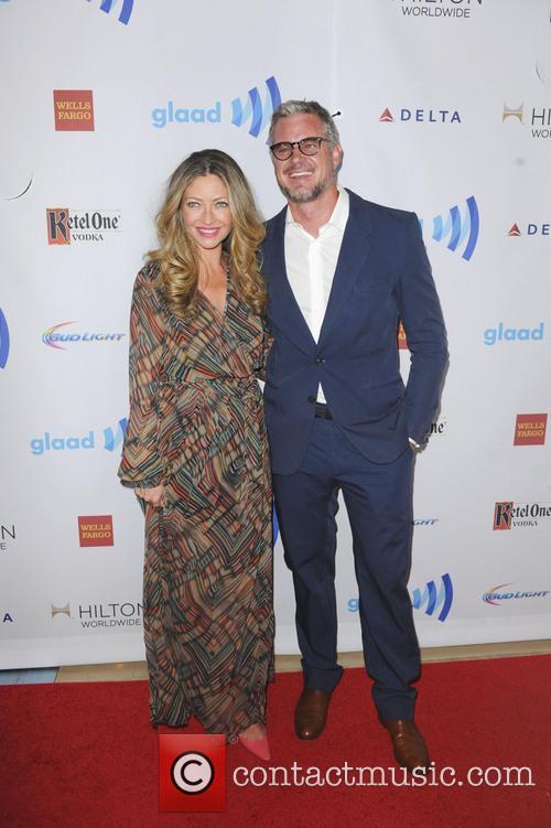 Eric Dane and Rebecca Gayheart 3