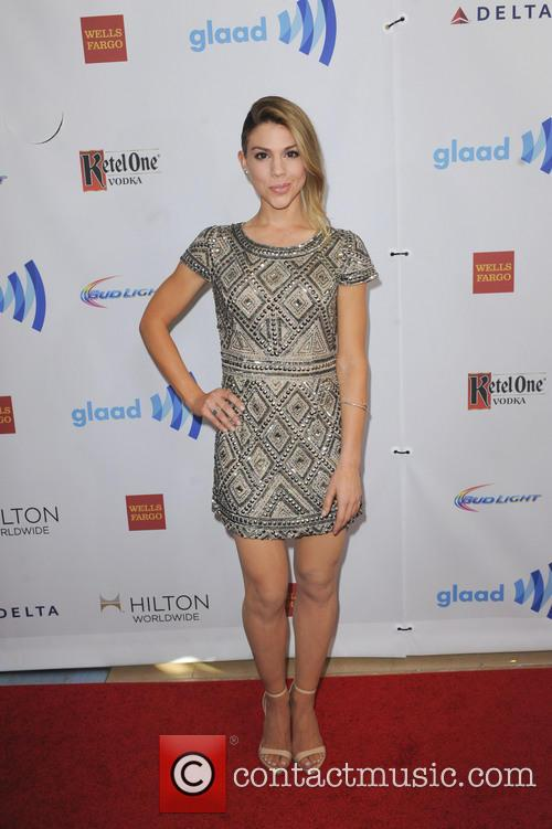 kate mansi 25th annual glaad media awards 4153348