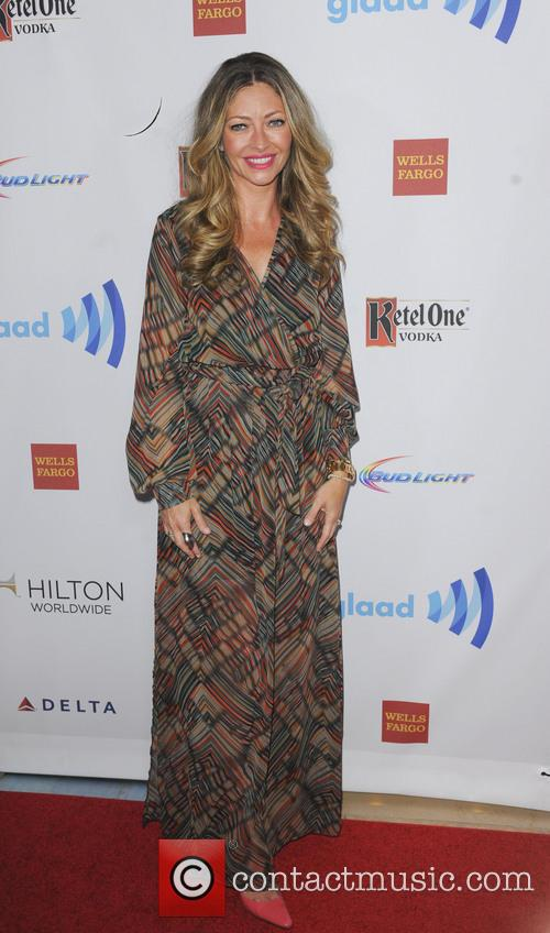 rebecca gayheart 25th annual glaad media awards 4153361