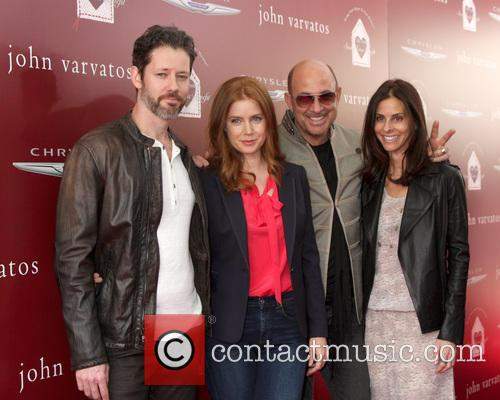 darren le gallo amy adams john varvatos joyce varvatos john 4154954