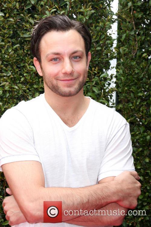 Jonathan Sadowski 2