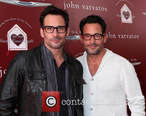 Lawrence Zarian and Gregory Zarian 1