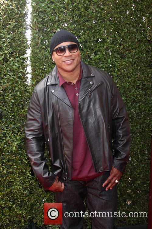 LL Cool J, John Varvatos Boutique
