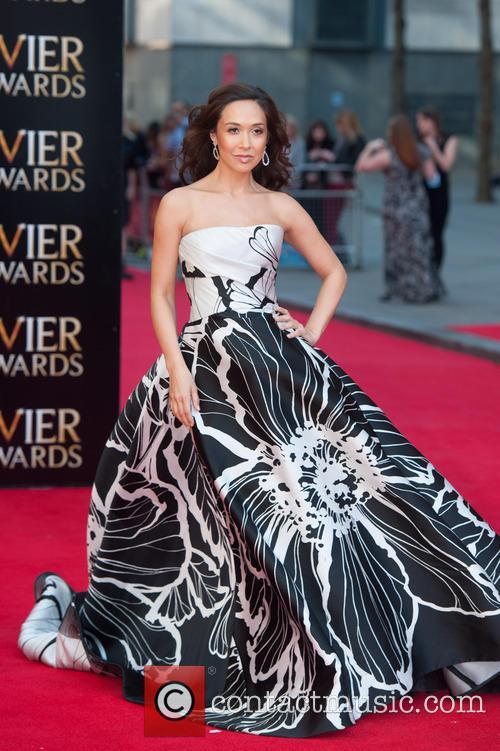Laurence Olivier Awards Arrivals