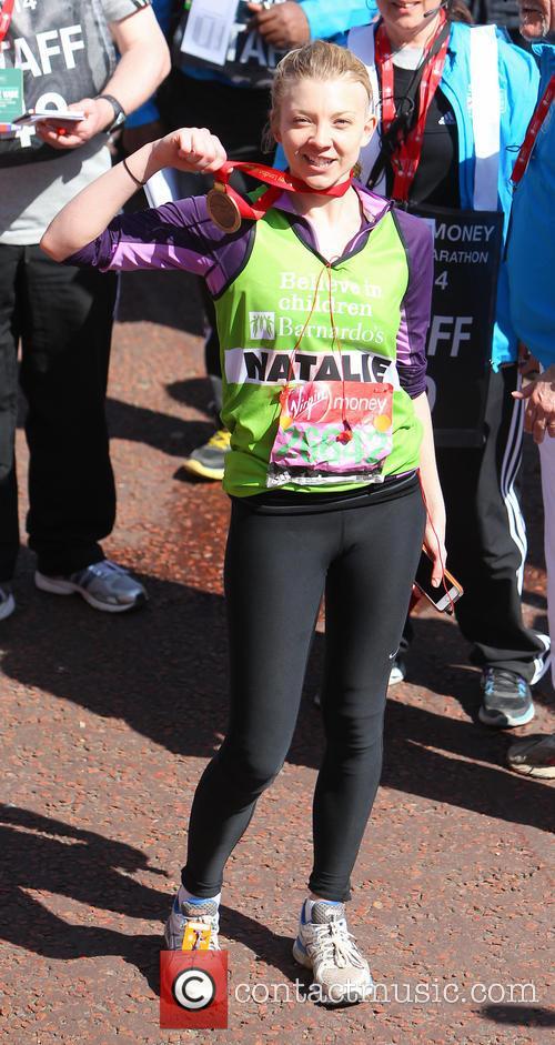 Natalie Dormer 5