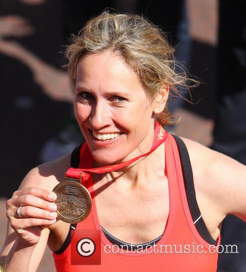 Sophie Raworth 1