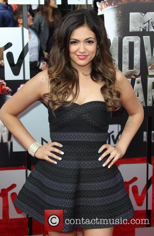 Mtv and Bethany Mota 3