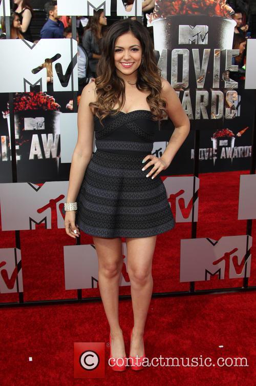 MTV and Bethany Mota 5