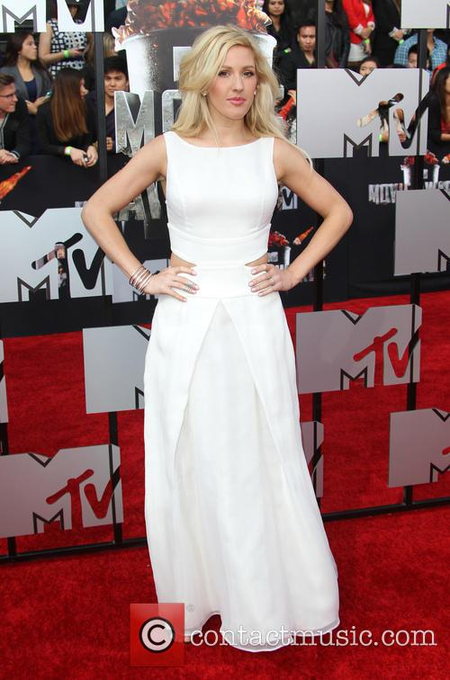 ellie goulding 23rd annual mtv movie awards 4155466