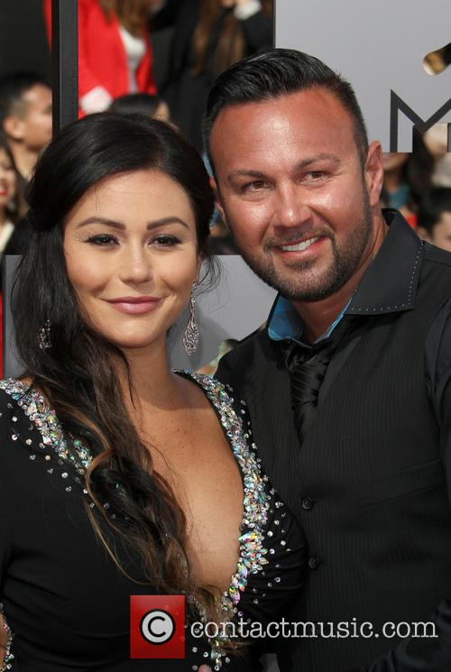 Mtv, Jenni 'jwoww' Farley and Roger Mathews 8
