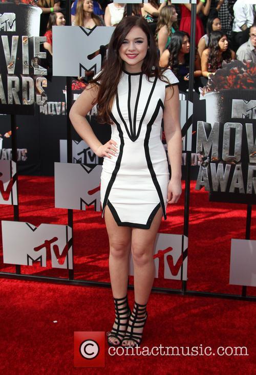 MTV and Sabrina Genovese 7