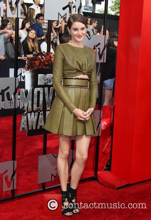 Shailene Woodley 11