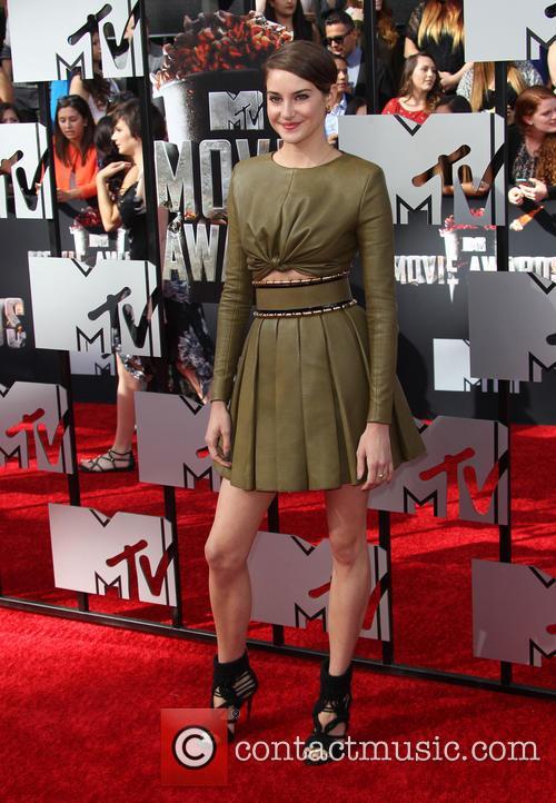 Shailene Woodley 15