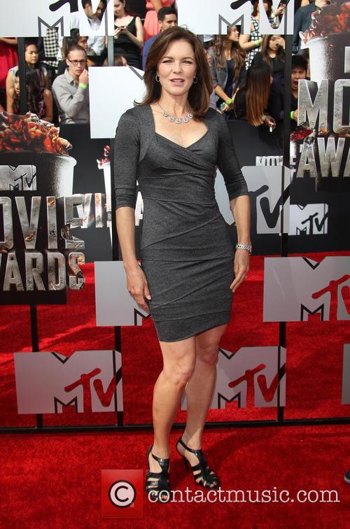 MTV and Susan Walters 4