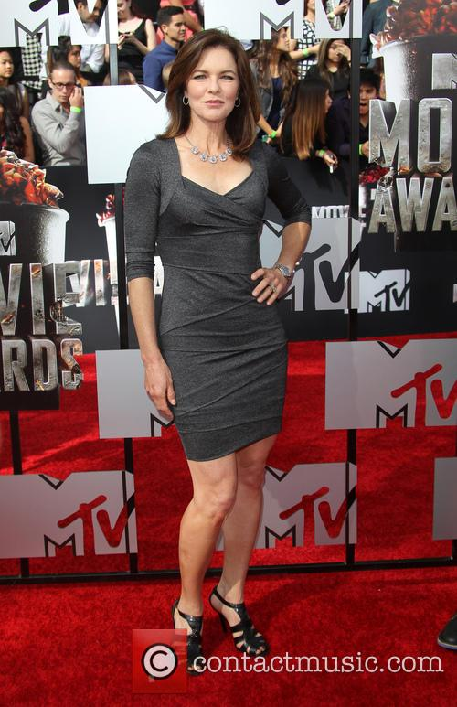 MTV and Susan Walters 1