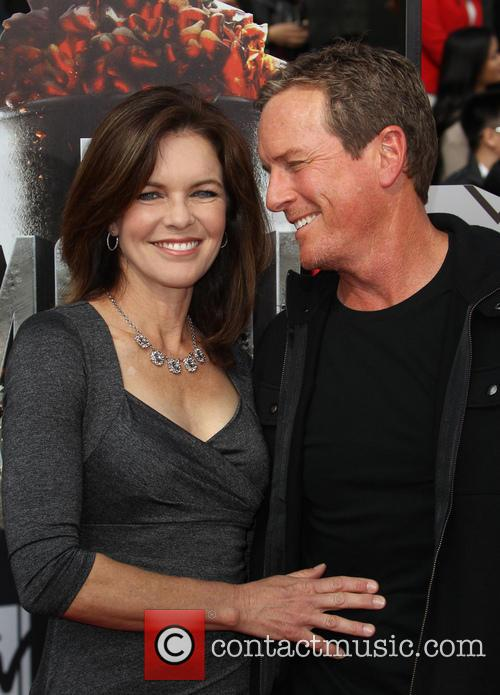 Susan Walters and Linden Ashby 3